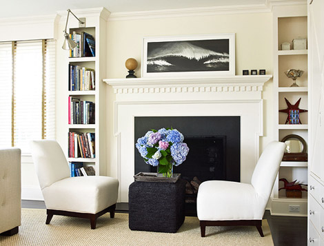 East Hampton Preppy Home - Daily Dream Decor