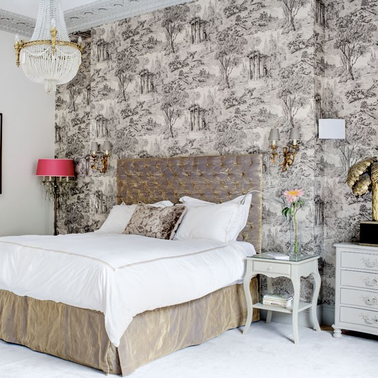 Opulent home daily dream decor for Master bedroom designs 2012