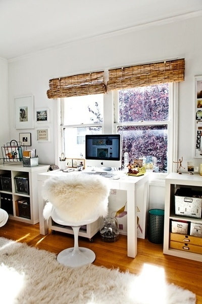 Cozy Home Office Daily Dream Decor