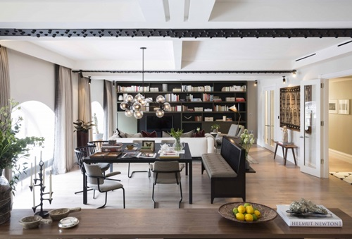 One Gorgeous Showcase Apartment By Spring U0026 Mercer In Covent Garden. The  Russel Is The One Of The Latest Victorian Building Converted In Apartments  And The ...