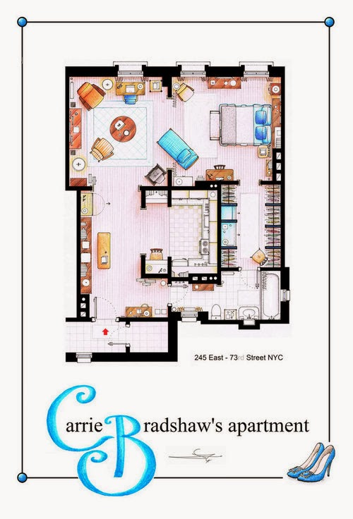 via designed-for-life. Posted in: UncategorizedTagged with: apartment, floor  plan