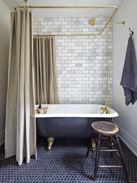 Though There Are A Lot Of Popular Bathroom Trends Around, Like Dark  Bathrooms, Coastal Style Bathrooms And So On, I Selected Only Three, Matte  Tiles, ... Awesome Design