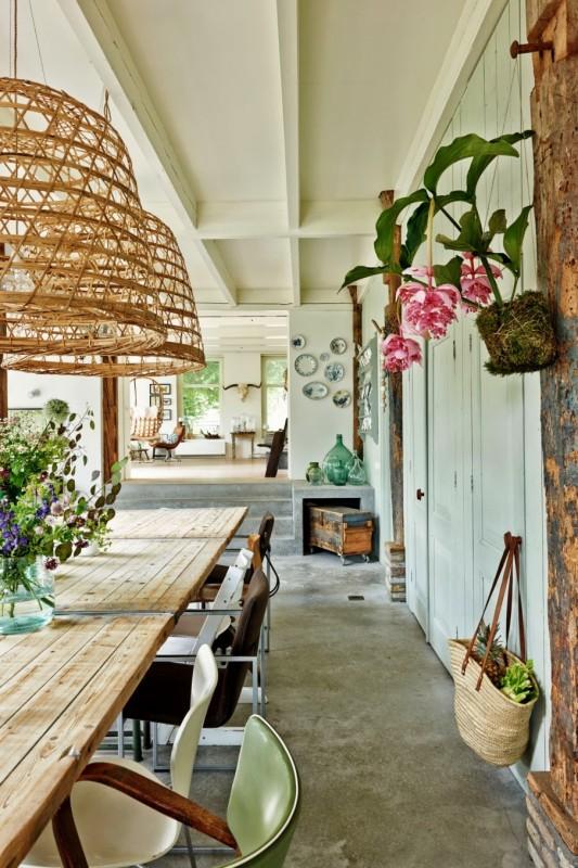 Cozy Rustic Home Daily Dream Decor
