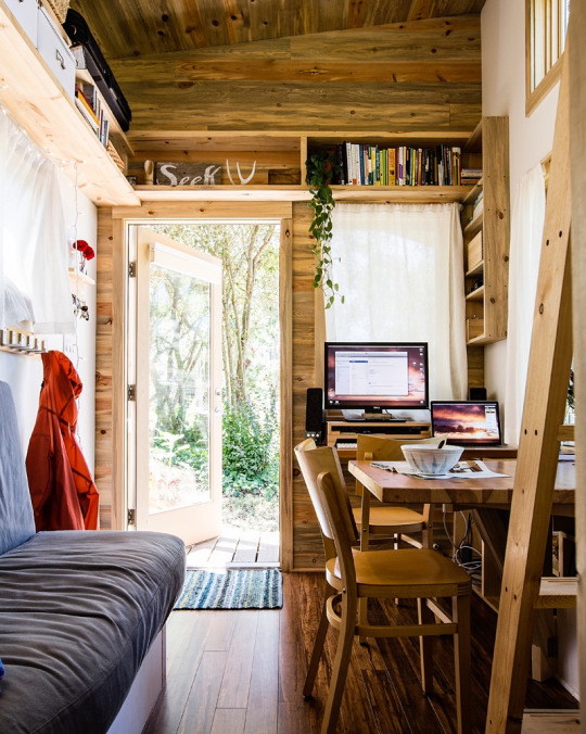 Tiny Mobile Dreamy House Daily Dream Decor