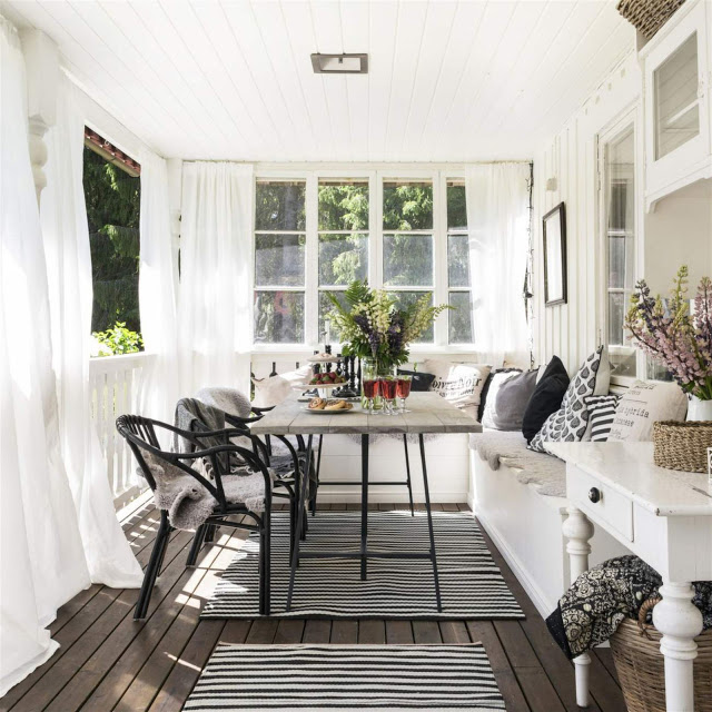 Cozy Wonderful Home In Sweden - Daily Dream Decor Designer Huser Innen