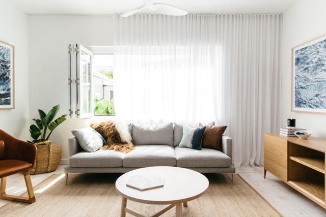 Dreamy Modern Coastal Home Daily Dream Decor