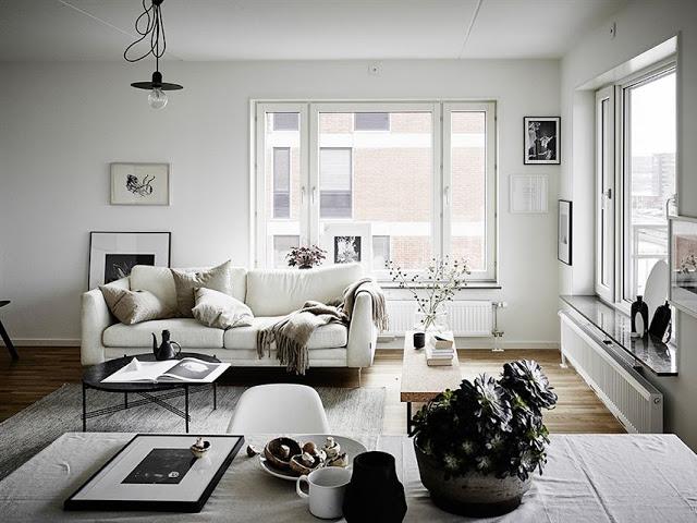 Beautiful Condo In Gothenburg Daily Dream Decor