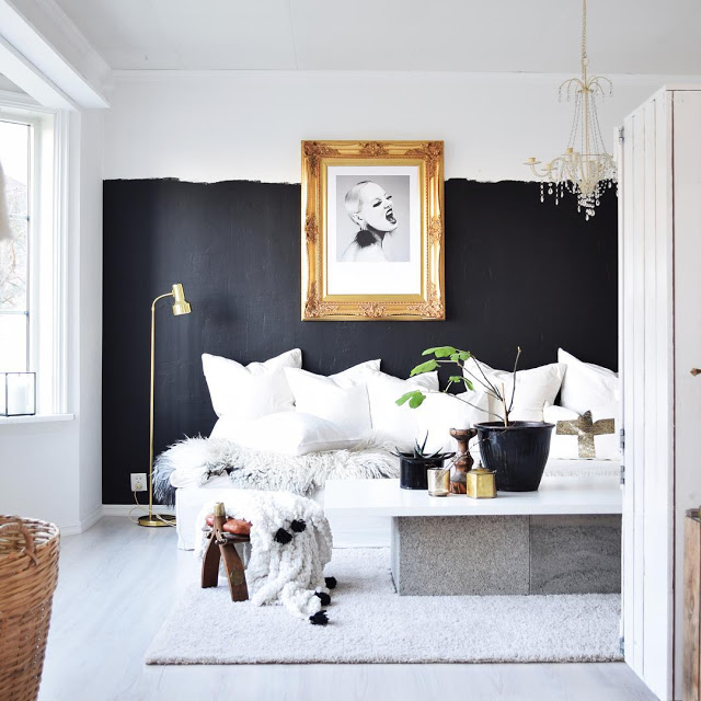 Dreamy living room makeover daily dream decor bloglovin for Dream room maker