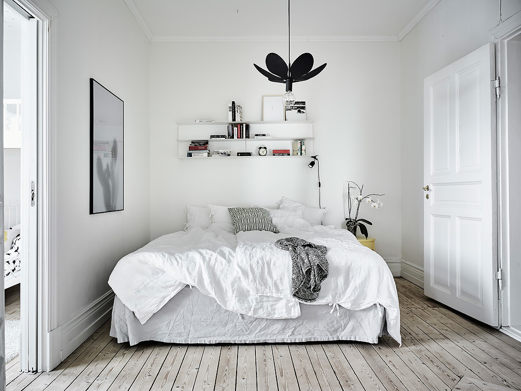Dreamy Turn Of The Century Apartment In Gothenburg Daily