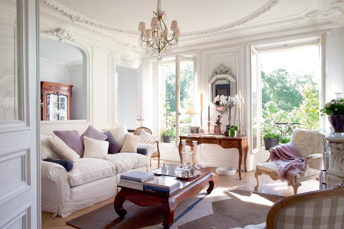 Dreamy Romantic French Apartment Daily Dream Decor