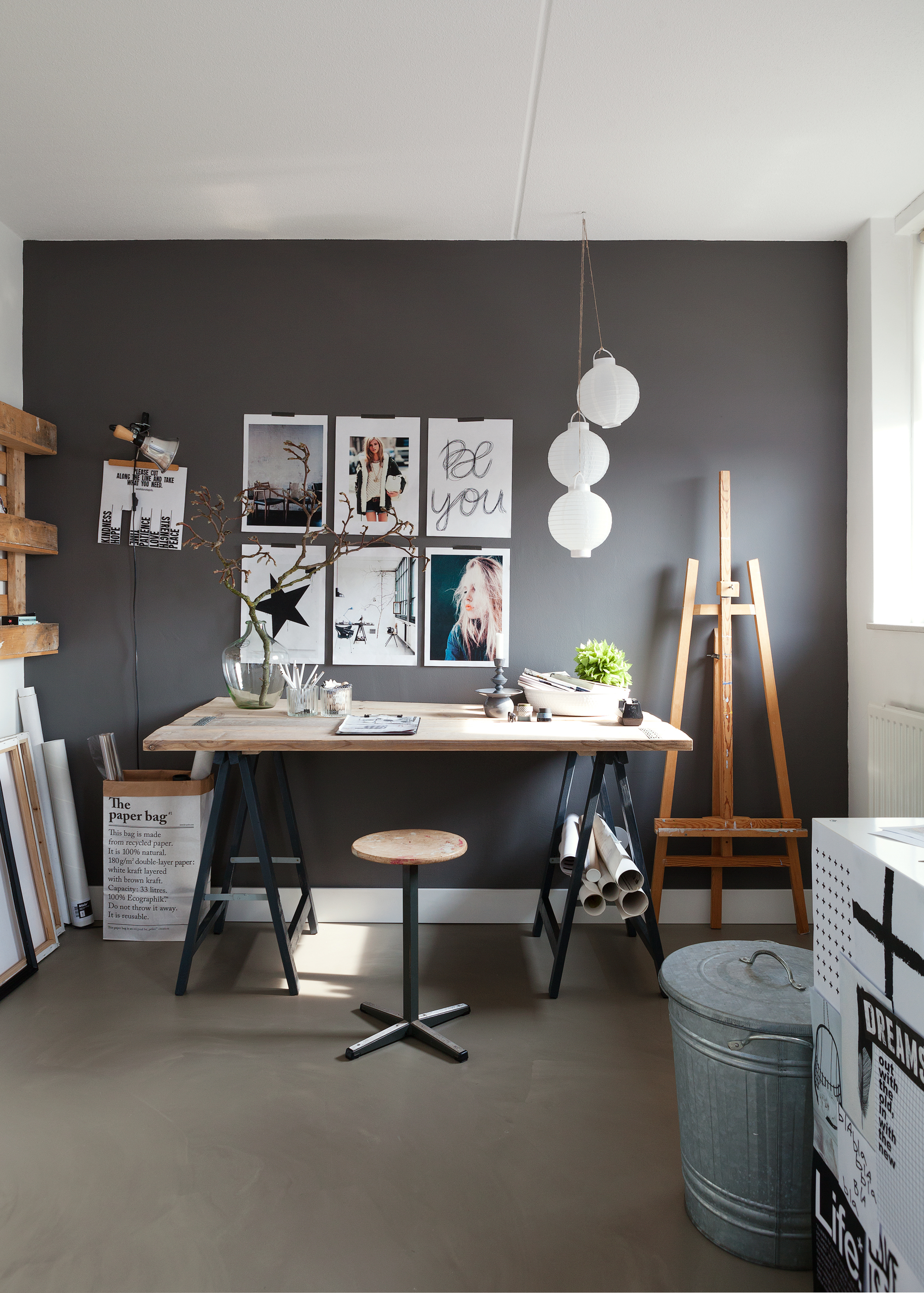 Feng Shui Desk Workspaces The Office