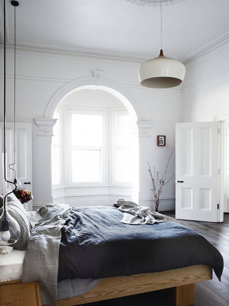 Fancy scandi style bedroom and dreamy too daily dream decor for Minimalist victorian living room