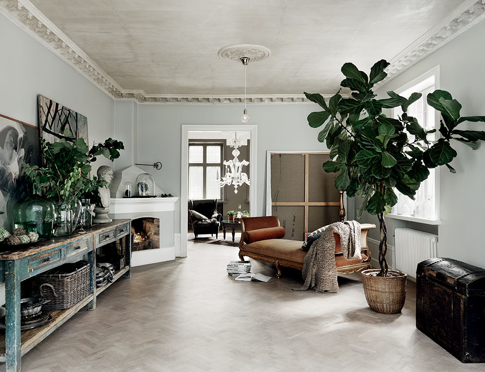 Swedish dolce vita aka a very dreamy home daily dream for Vita house