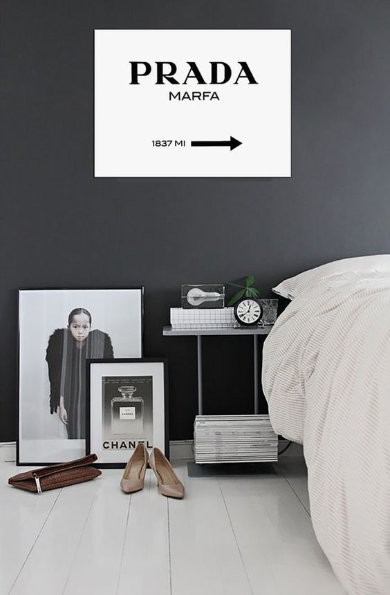 10 ways to incorporate prada marfa in your home daily