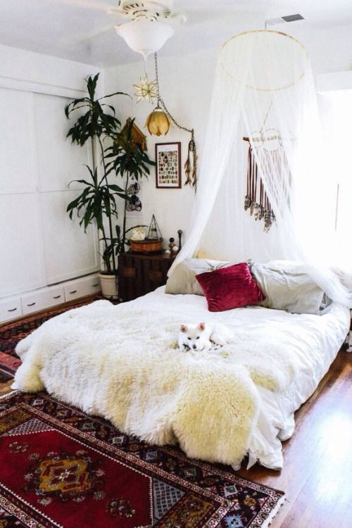 10 easy tips for a dreamy bedroom - Daily Dream Decor