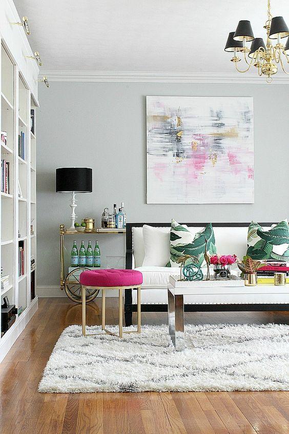 7 Dreamy White Sofas For A Great Monday Daily Dream Decor