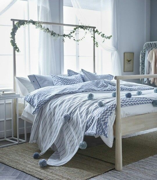 10 dreamy finds from ikea daily dream decor. Black Bedroom Furniture Sets. Home Design Ideas