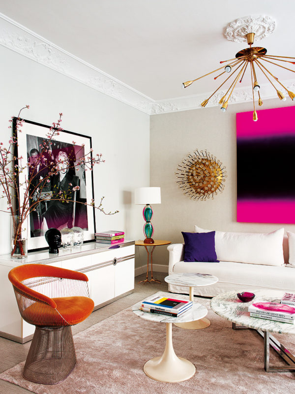 How Can Hollywood Pictures Add Style To Your Apartment Daily Dream Decor