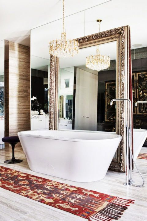 top 10 metallic elements for your bathroom daily dream decor