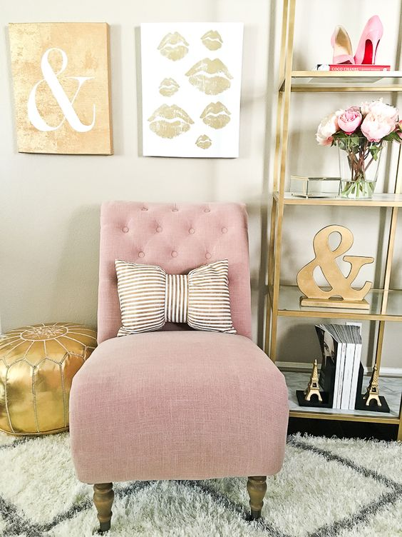 7 rose quartz furniture pieces you will dream about - Daily Dream Decor