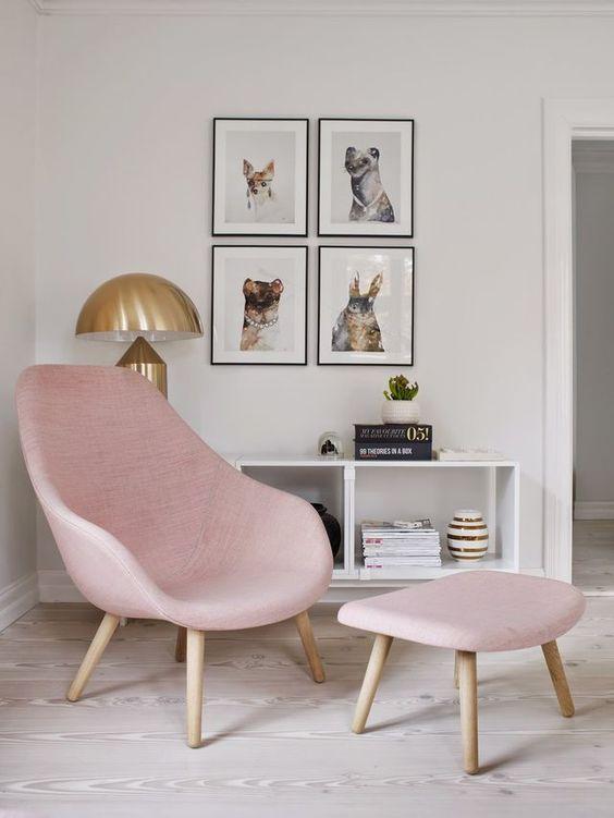 7 Rose Quartz Furniture Pieces You Will Dream About   Daily Dream Decor