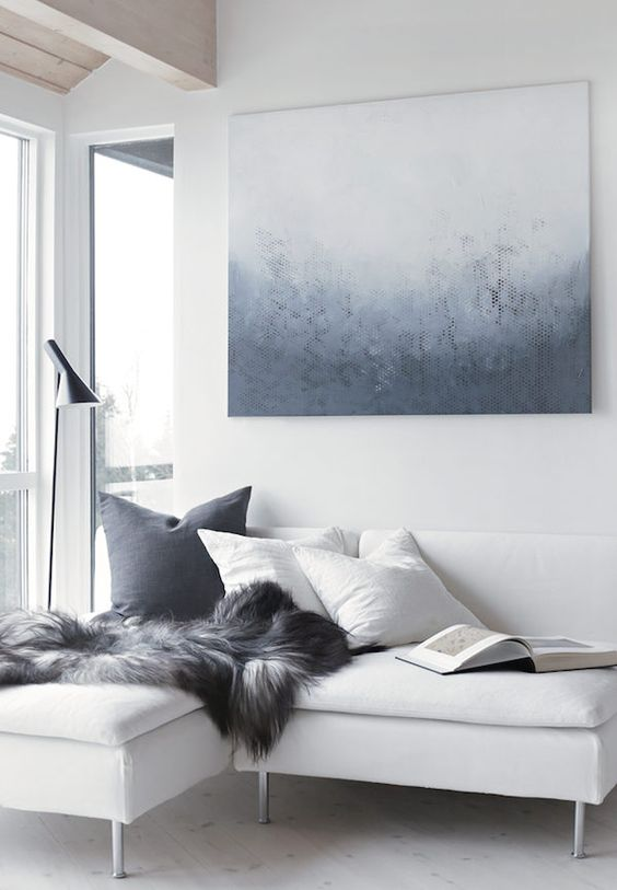 7 Dreamy White Sofas For A Great Monday Daily Dream Decor