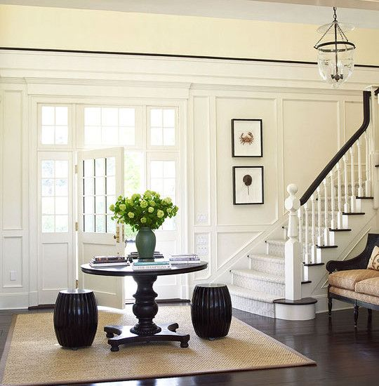 Foyer Furniture Toronto : Entryways that will make you swoon daily dream decor