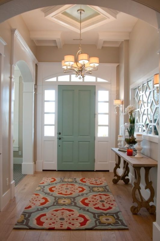 Entryways 6 entryways that will make you swoon - daily dream decor