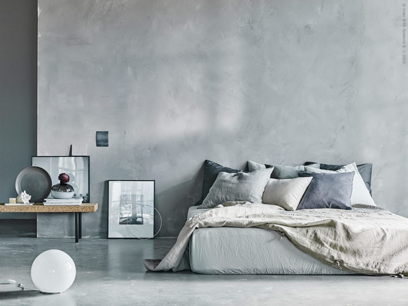 New Dreamy Ikea Bathroom Daily Dream Decor: Dreamy Concrete Ikea Bedroom