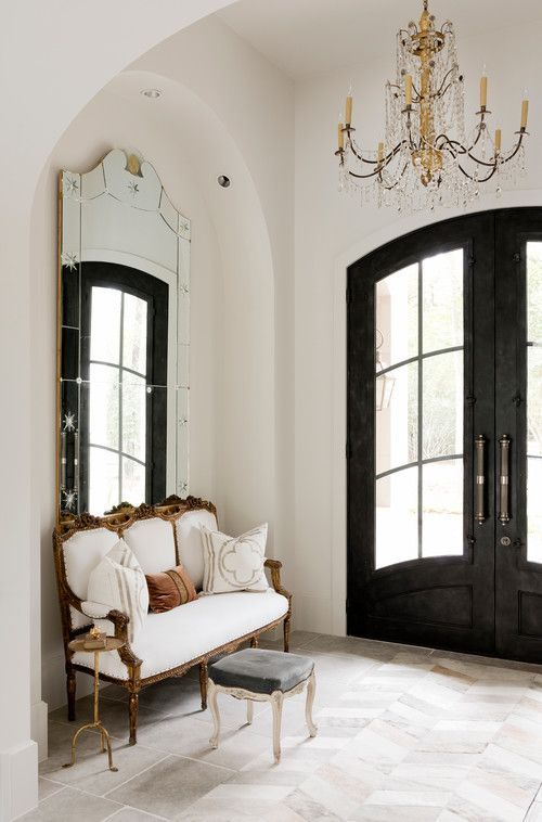 6 Entryways that will make you swoon