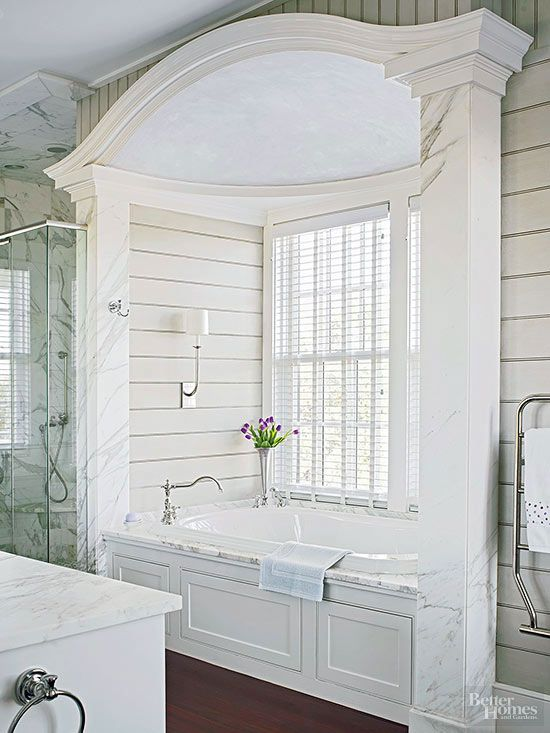 9 Dreamy bathtubs for a relaxing day - Daily Dream Decor