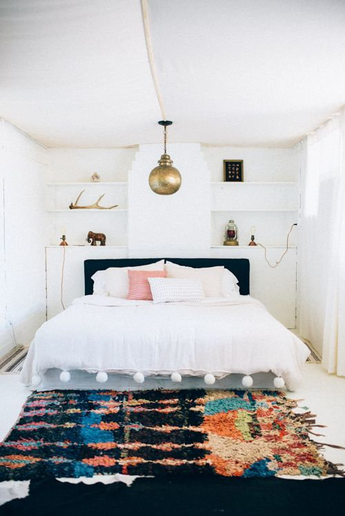 maroccan rug 1