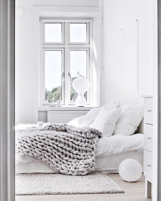 Image 2197 From Post Organizing Your Interior Decorating: 7 All White Spaces You Will Lust For