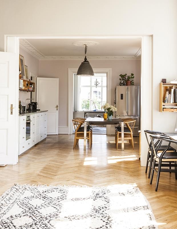 Dreamy cozy home in Copenhagen