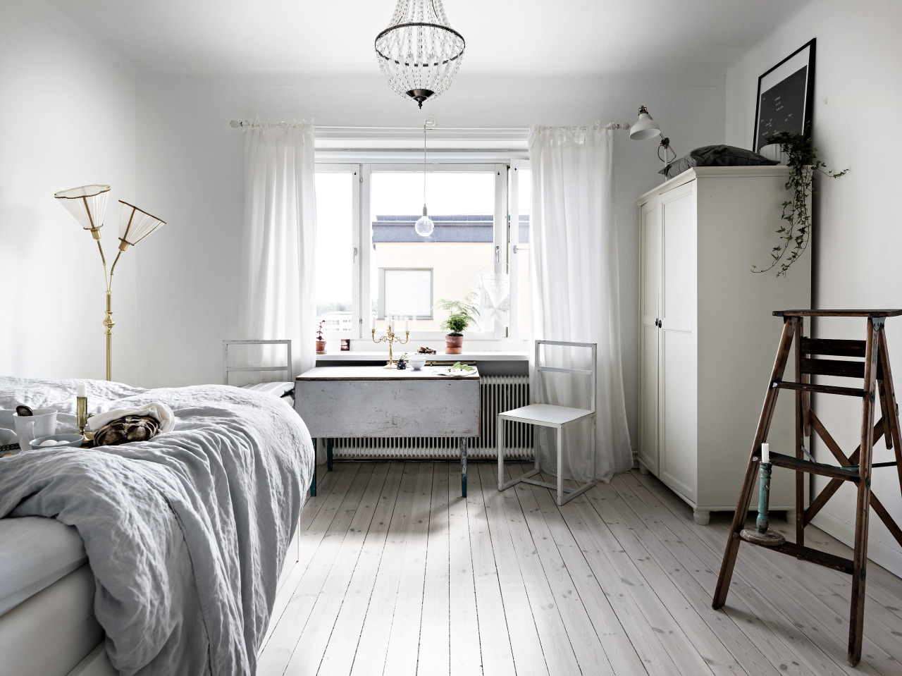 another dreamy tiny studio apartment daily dream decor