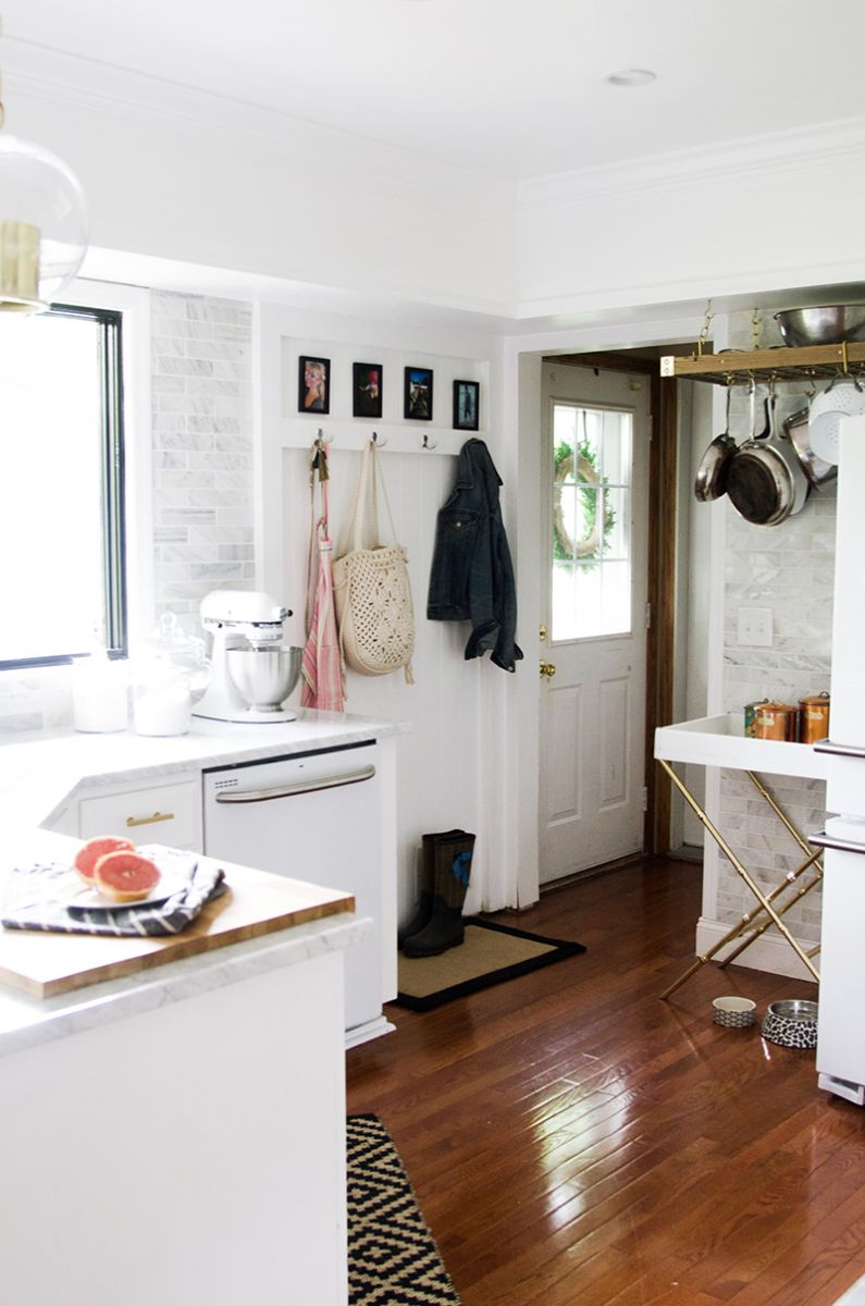 Glam Midwestern Home Of A Stylist Daily Dream Decor