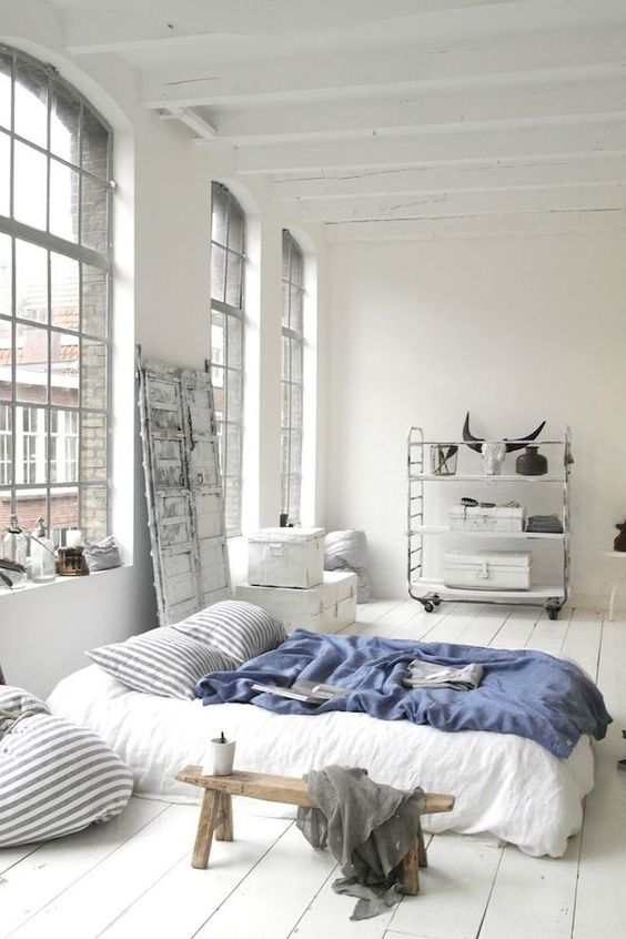 Cozy Bedroom 10 minimal cozy bedrooms that will wish you sweet dreams! - daily