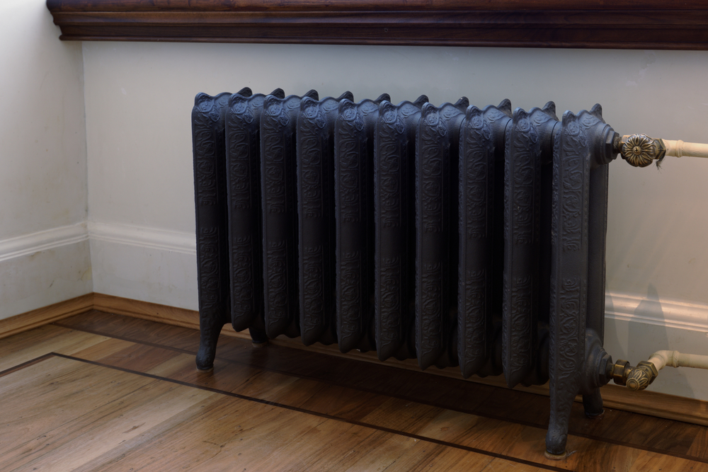 the history of cast iron radiators daily dream decor. Black Bedroom Furniture Sets. Home Design Ideas