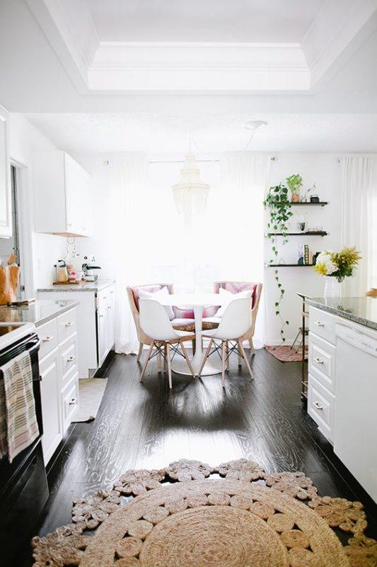 High Quality Boho Kitchen 2
