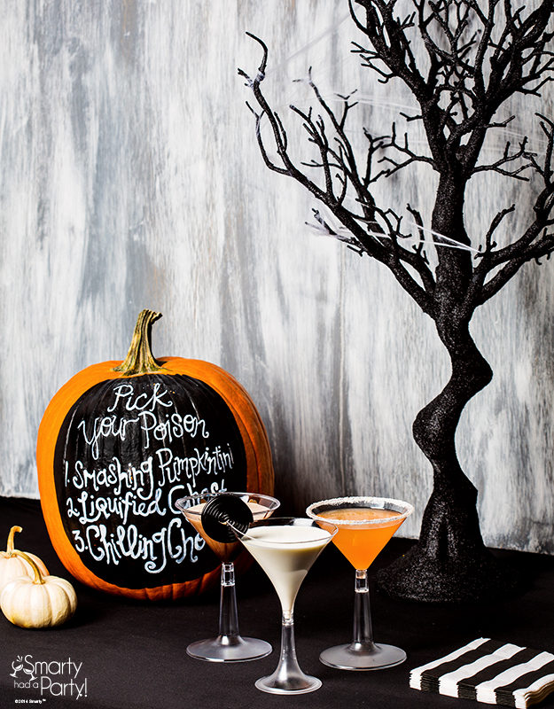 7 spooky cocktails perfect for halloween