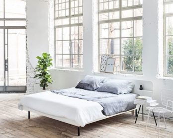 How to give your bedroom a Scandinavian vibe