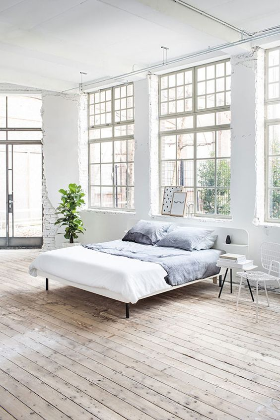 how to give your bedroom a scandinavian vibe daily dream decor