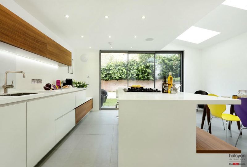 Kitchen Design Magic: From Dark And Dingy To Bright And Airy In 7 Simple  Steps   Daily Dream Decor Part 47