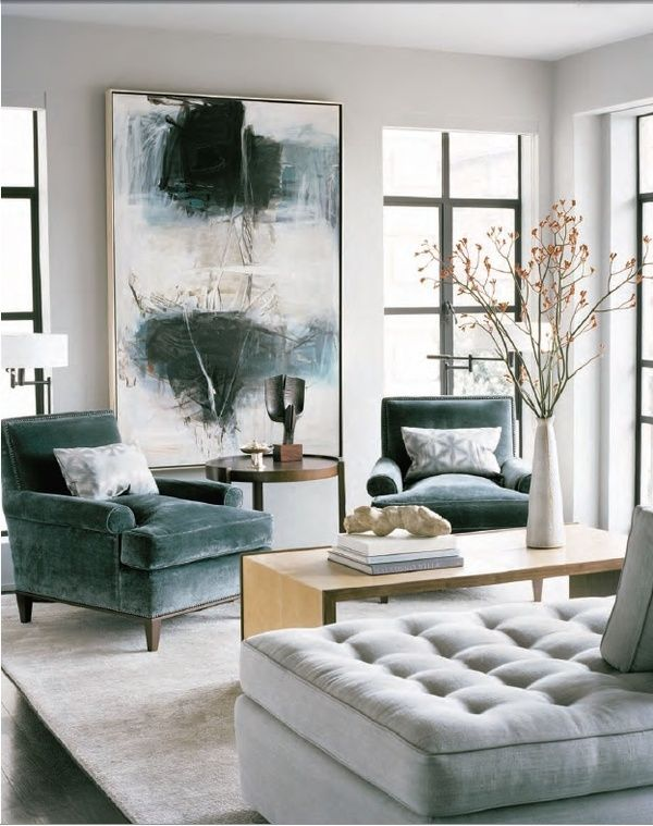Top 10 cool things for your contemporary living room - Daily Dream Decor