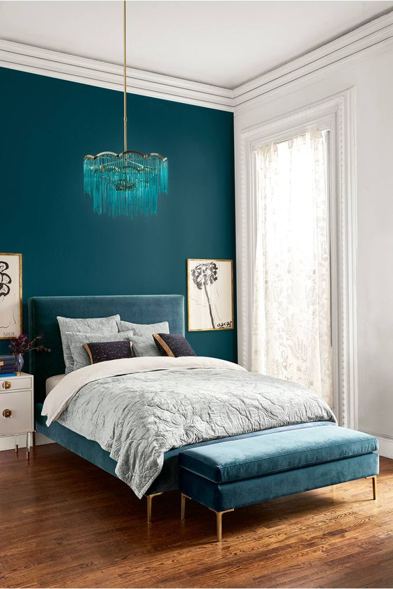7 deco trends you will love in 2017 daily dream decor for Bedding trends 2017