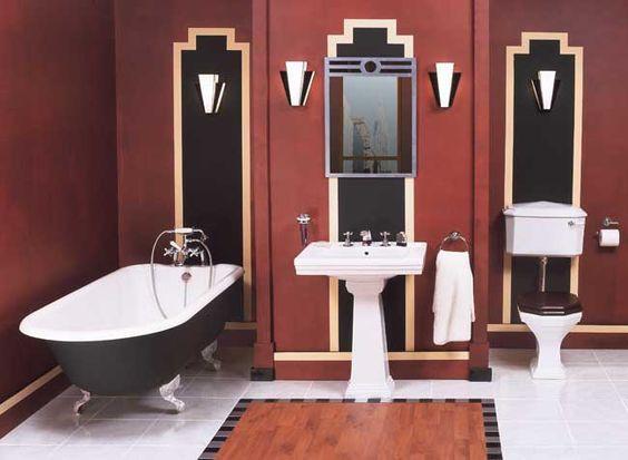 New Dreamy Ikea Bathroom Daily Dream Decor: 3 Key Design Elements For Your Art Deco Inspired Bathroom