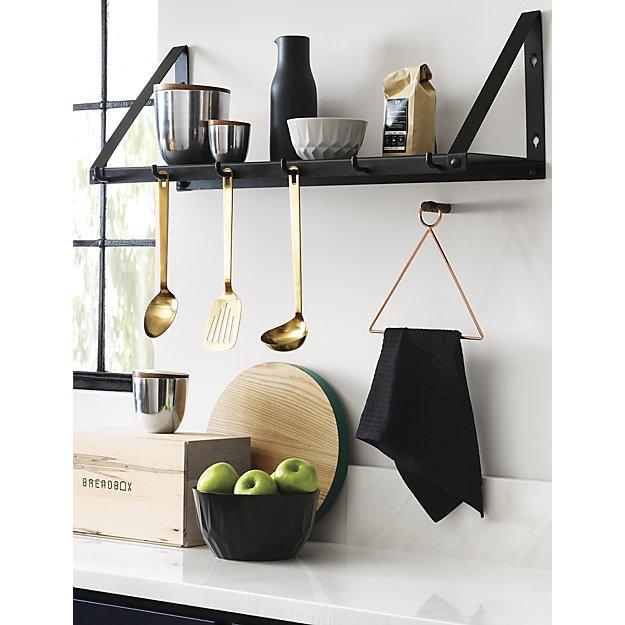 brushed-gold-kitchen-utensils