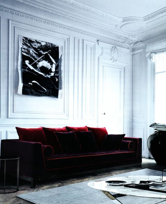 9 Gorgeous Velvet Sofas You Will Be Smitten With Daily