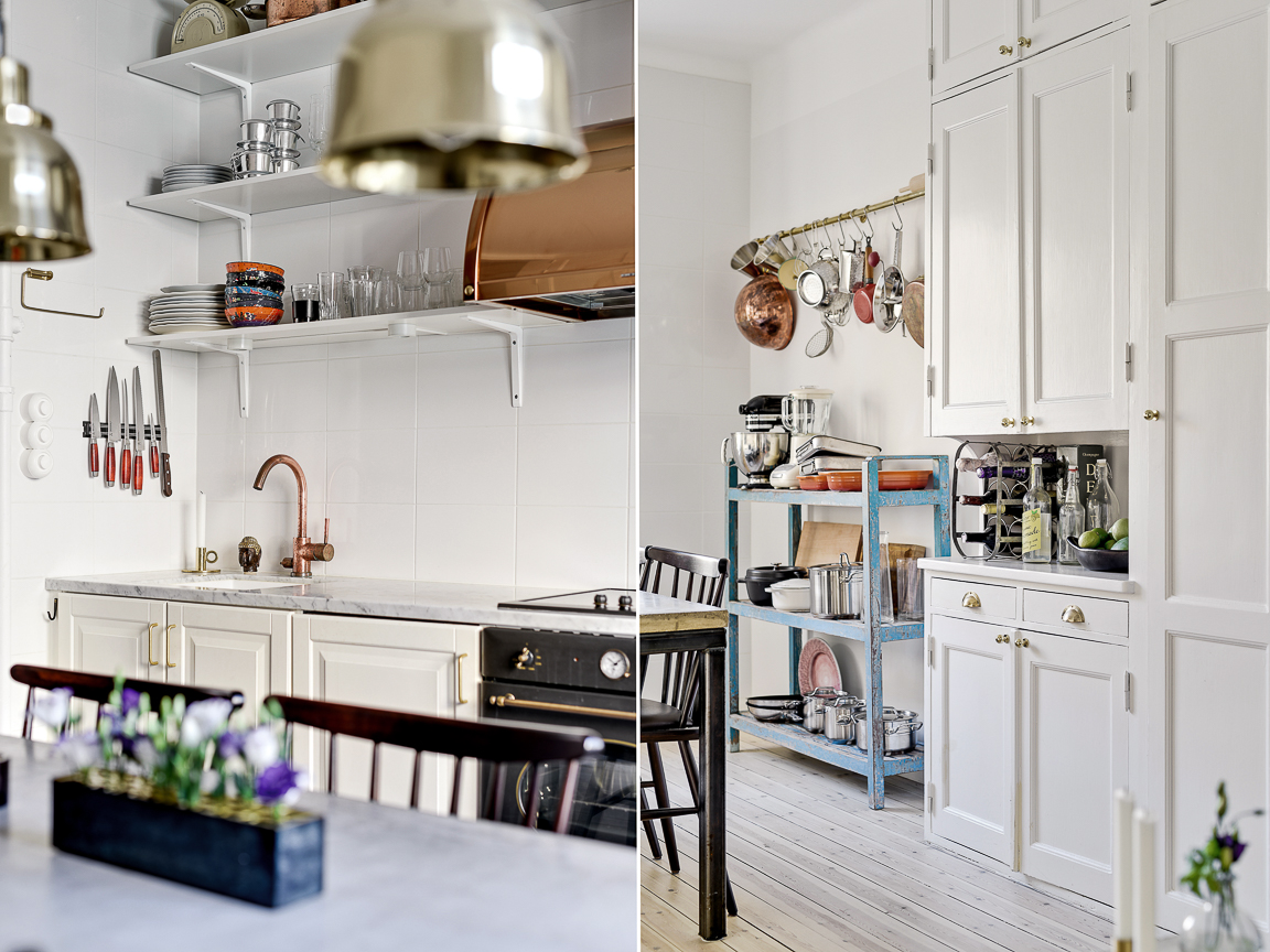 a dreamy scandinavian kitchen daily dream decor
