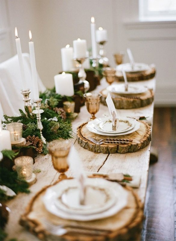 10 Stunning table setting ideas for Thanksgiving